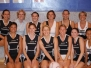 Netball: BNL Playoffs 2008