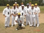 Cricket: Barnsey\'s 3rds
