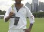 Cricket: Guinness 20/20 2006