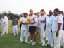 Cricket: Pattaya CC Jan 2011