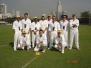 Cricket: Southerners Season comes to an end
