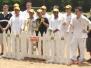 Cricket: Guinness 20/20 2005