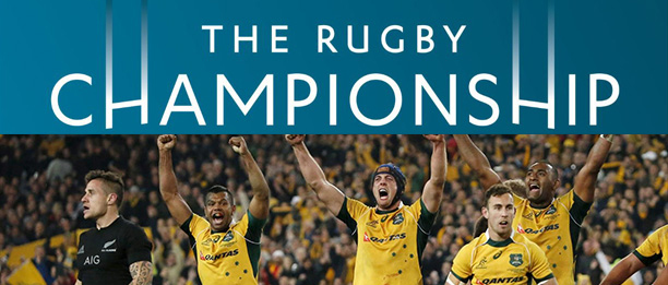 Southerners Rugby Championship Poster Banner